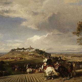 요하니스베르크 전투