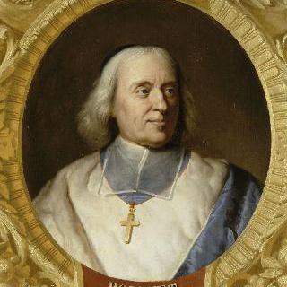 자크 베니뉴 보쉬에, 모의 대주교
