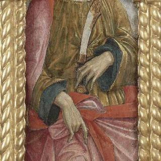 성 바르틀레메오