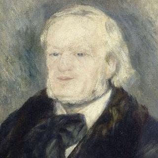 작곡가 리하르트 바그너