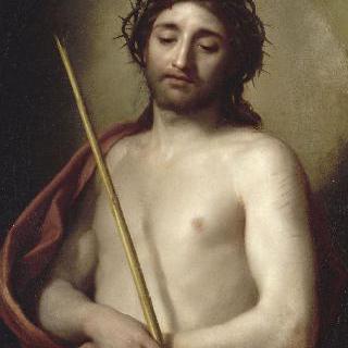 굴레를 쓴 그리스도