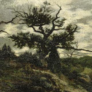 퐁텐블로 숲, 장 드 파리