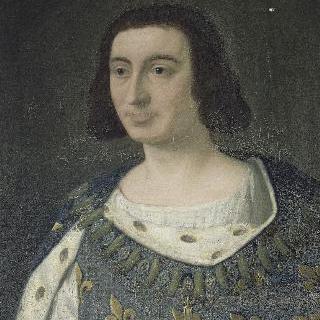 루이 9세 초상, 성 루이, 프랑스 왕