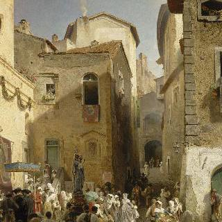 제나자노의 축제 (로마제국)