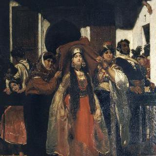 유태인 신부