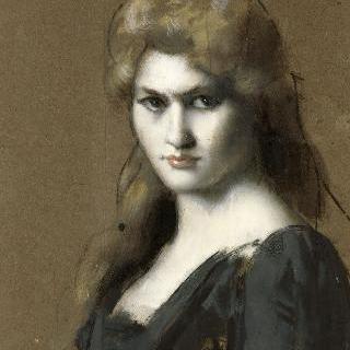 테레즈 비앙쉬, 훗날 조아킴 뮈라 백작 부인