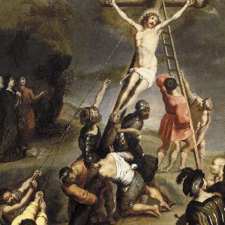 십자가 세우기
