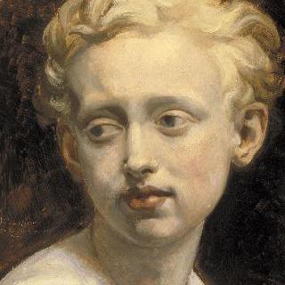 폴 푸카르의 초상