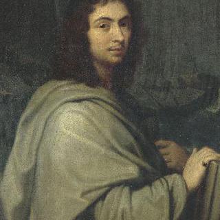 익명의 화가 혹은 작가의 초상
