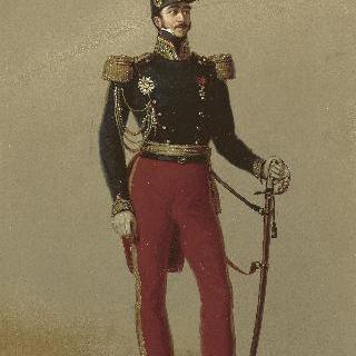 가스파르 구르고 장군