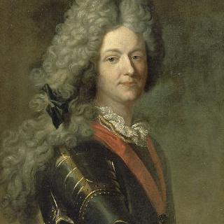 베뤽의 첫 번째 공작 자크 드 피츠-제임스 (1670-1734)