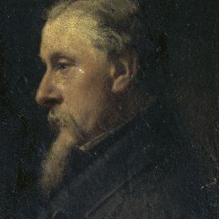 루시앙 르 클레르크 육군 대위, 훗날 아르티유리 박물관의 학예사