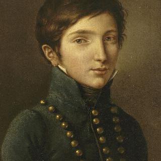 나폴레옹 왕자, 루이 보나파르트