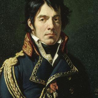 나폴레옹 군대의 수석 외과 의사, 장 도미니크 라레이 남작