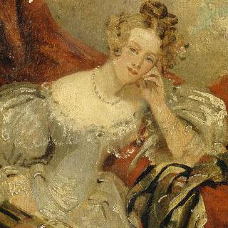 젊은 여자의 초상