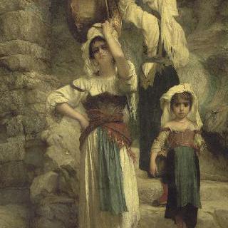 세르바롤레스 가족 (로마)
