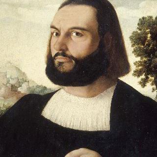 32살 남성의 초상