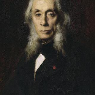 철학자이자 고고학자, 펠릭스 라베송 몰리앙