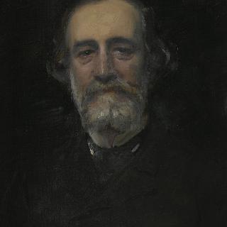 제3공화국 장관 피에르 엠마뉘엘