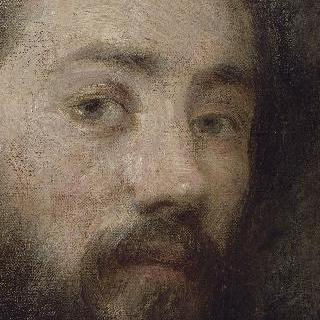 앙투안 볼롱 (1833-1900), 화가
