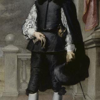세비야 귀족, I.M 페르난데즈 데 벨라스코의 초상