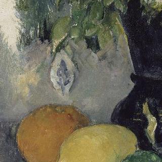 꽃과 과일