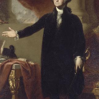 미합중국의 대통령 조지 워싱턴