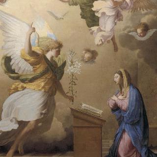 천사 가브리엘의 성모 고지