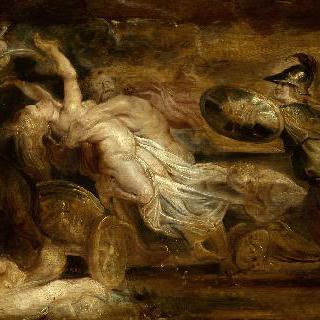 페르세포네의 납치