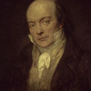 시인이자 풍자 만담가 피에르-장 베랑제 (1780-1857)