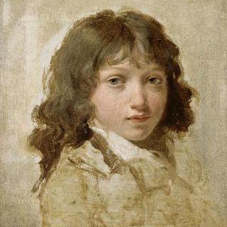 부알리의 아들의 초상