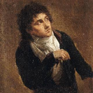 비극작가 프랑수아-조제프 탈마 (1763-1826)