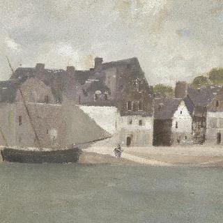 브르타뉴의 항구