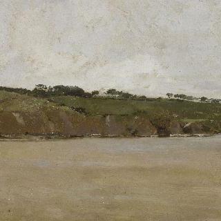 루아이아 부근의 언덕