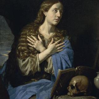 참회하는 막달라 마리아