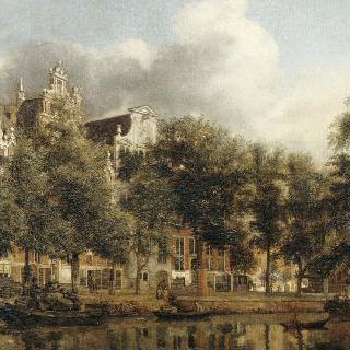 암스테르담의 헤렌흐라스트