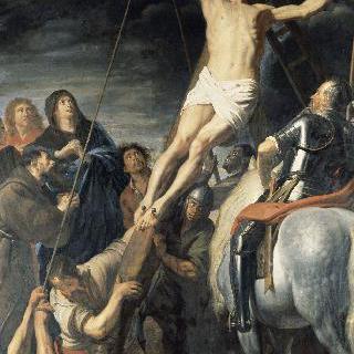 십자가의 건립