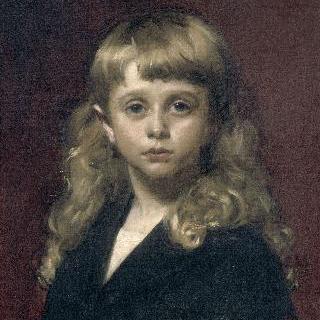 어린 앙드레 제르맹