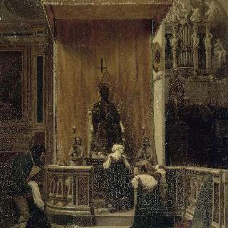 기도, 이탈리아 산 게르마노