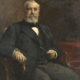 프랑스 공화국 대통령, 에밀 루베의 초상