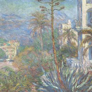 보르디게라의 빌라들