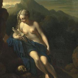 성녀 막달라 마리아