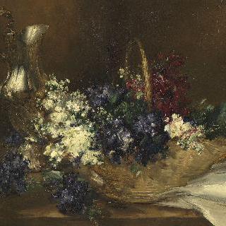 정물 : 꽃