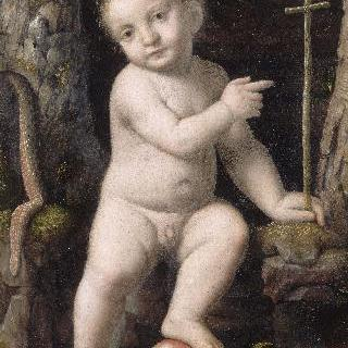 세상의 구주 아기예수