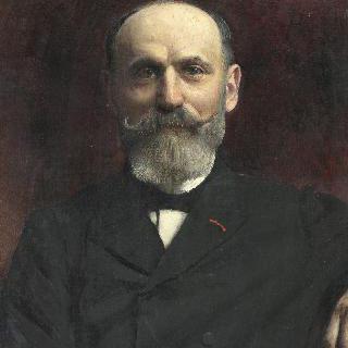 조제프 드레이푸스의 초상