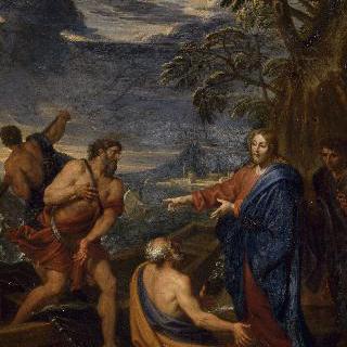 성 베드로와 성 안드레아의 소명