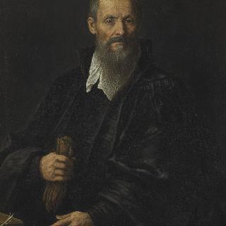 바스티아노 가르달리노의 초상