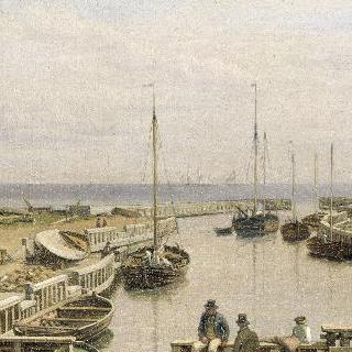 드라고르 항구