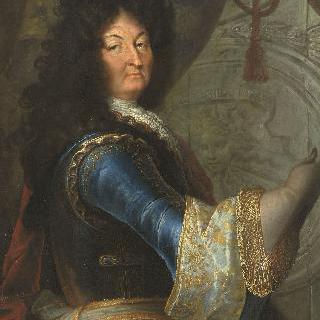 프랑스와 나바르의 왕 루이 14세 (1638-1715)