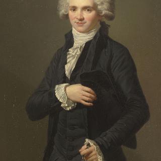 막시밀리엥 드 로베스피에르 (1759-1794), 국민의회 의원